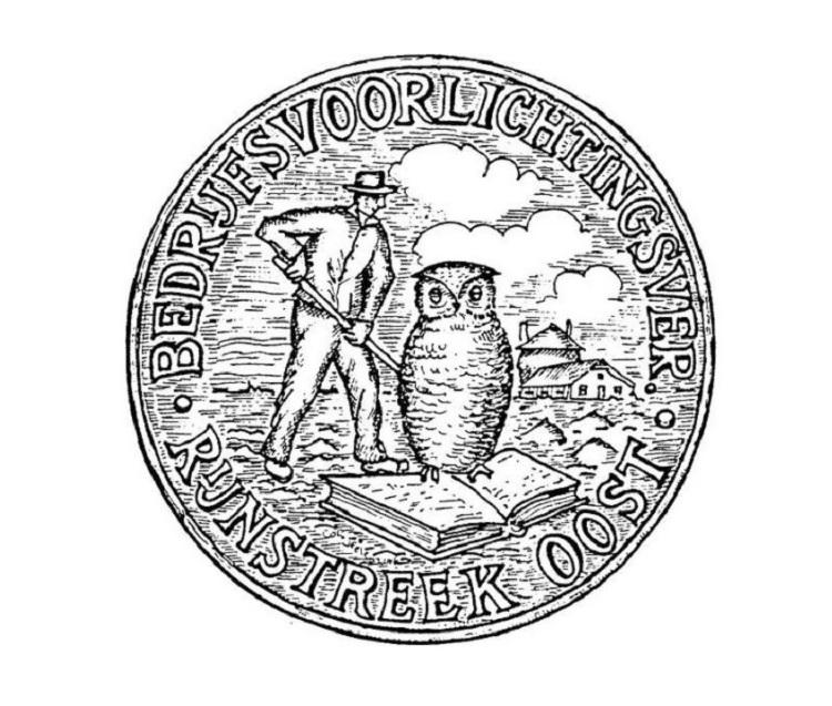 Rijnstreek oost logo