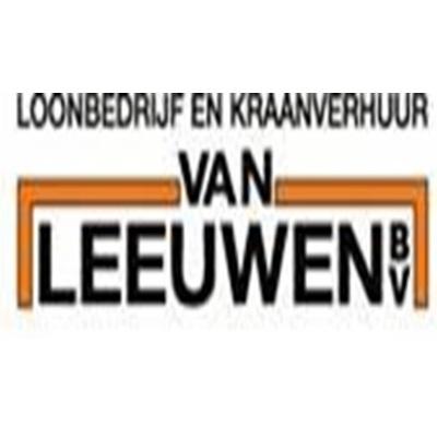 loonbedrijf van leeuwen logo